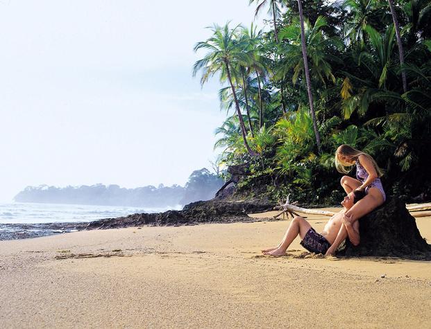 Costa Rica: cada vez más turistas buscan el