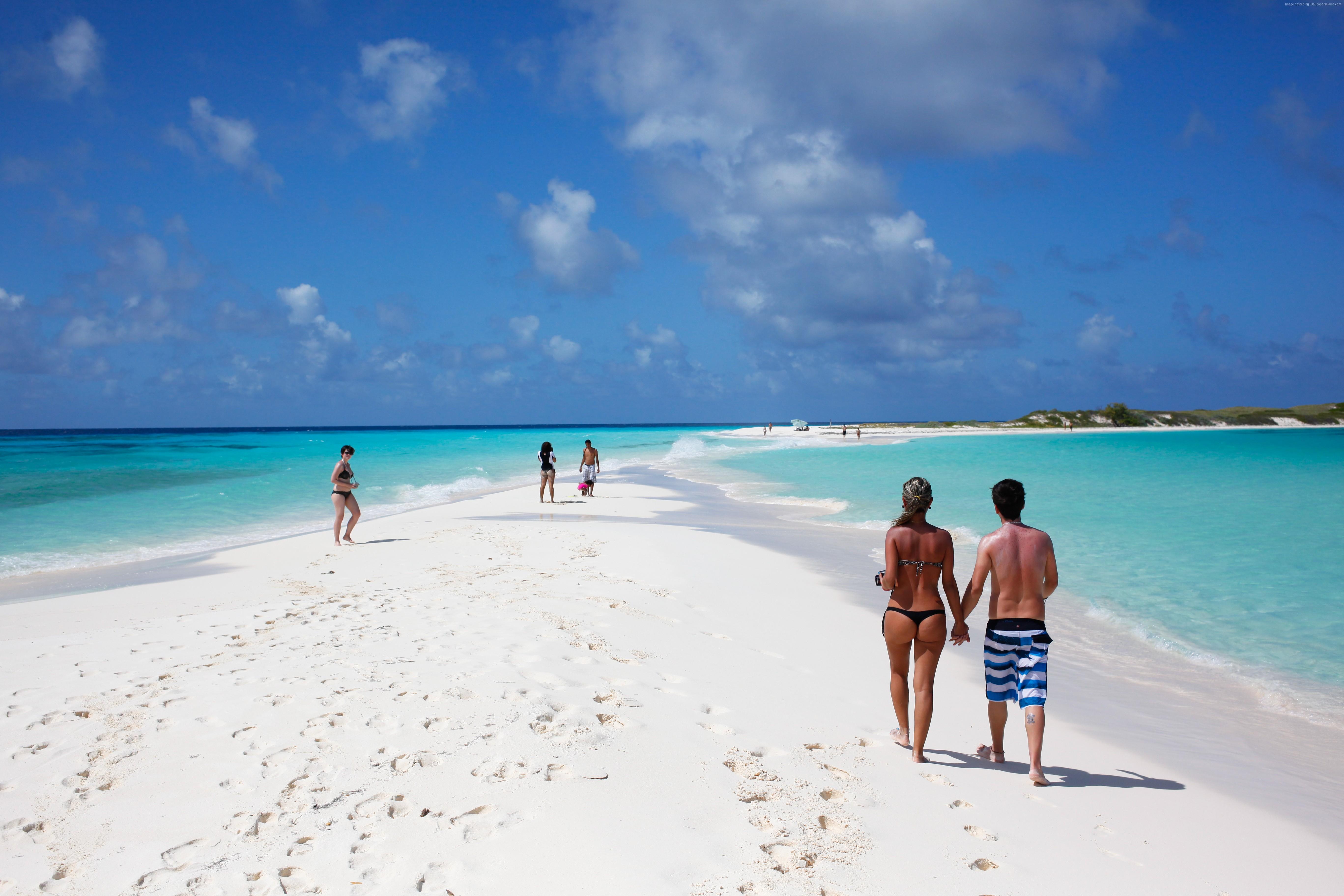 Cayo de Agua Venezuela Las mejores playas del Mundo