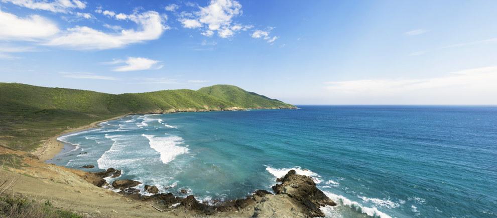 Playas de Parque Nacional Tayrona Playas del mundo