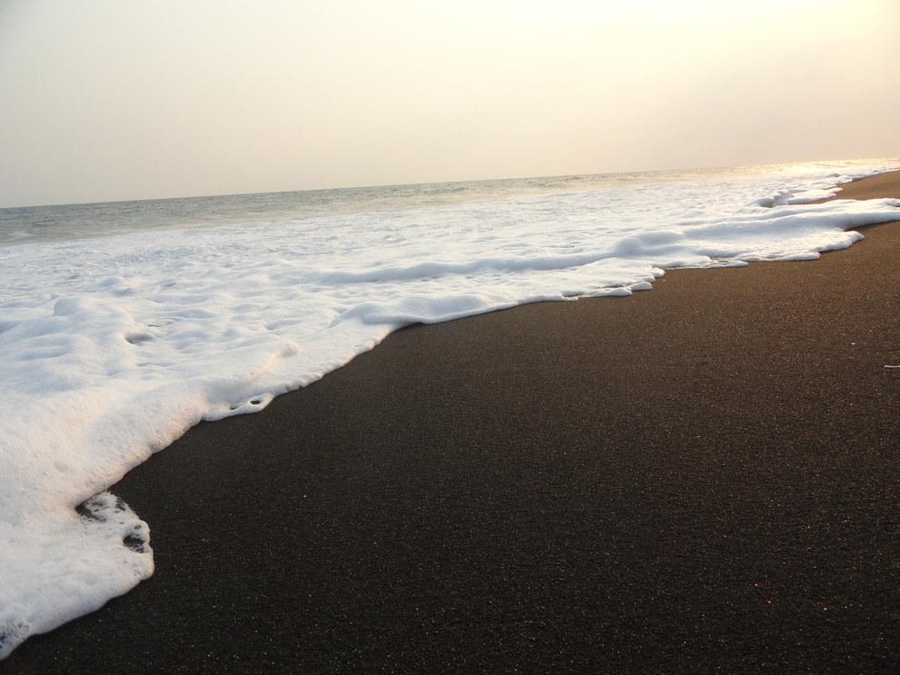Monterrico Mejores Playas de Latinoamerica