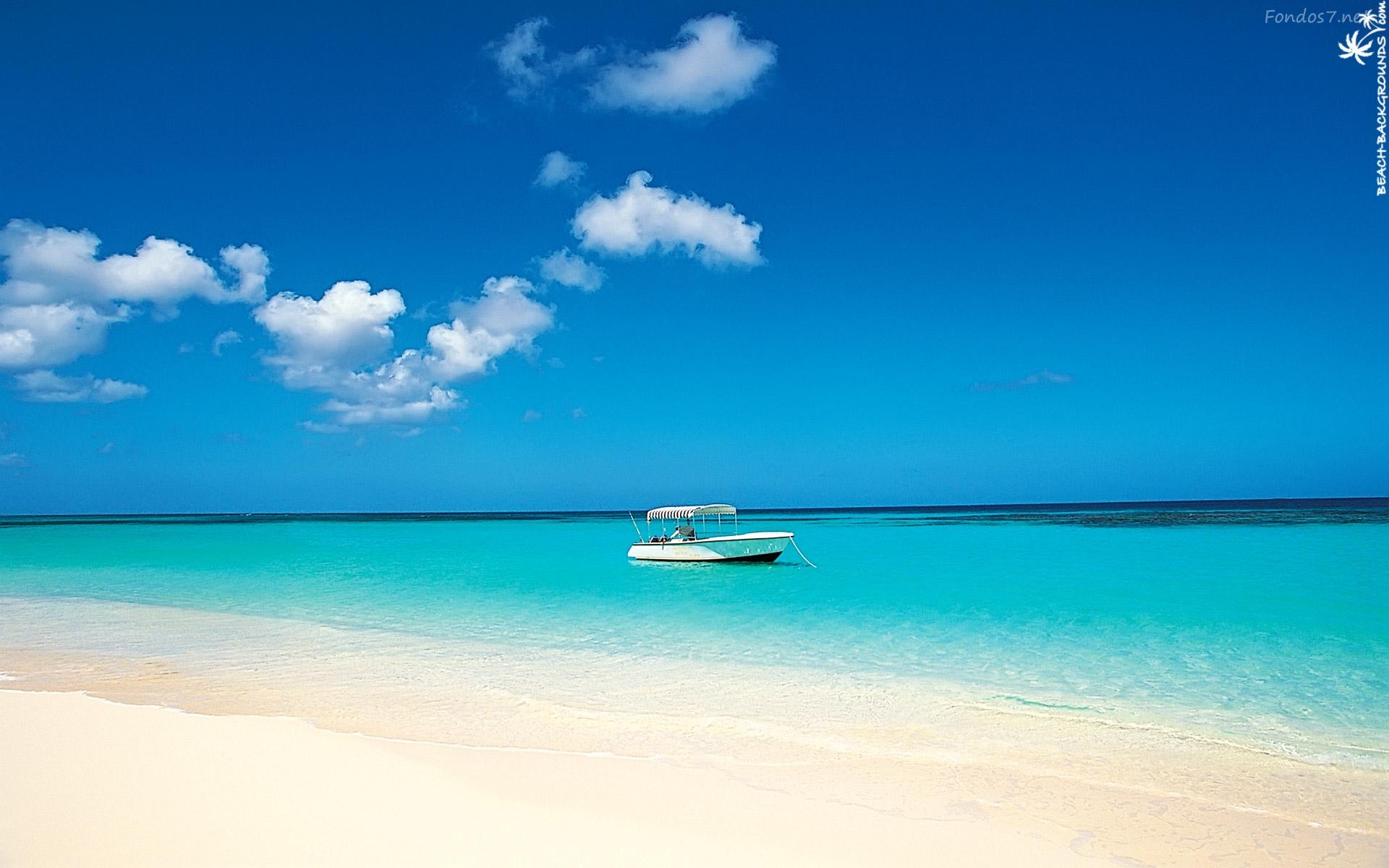 Playas de América para disfrutar en las vacaciones