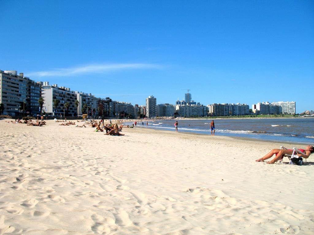 Las playas más atractivas de Uruguay
