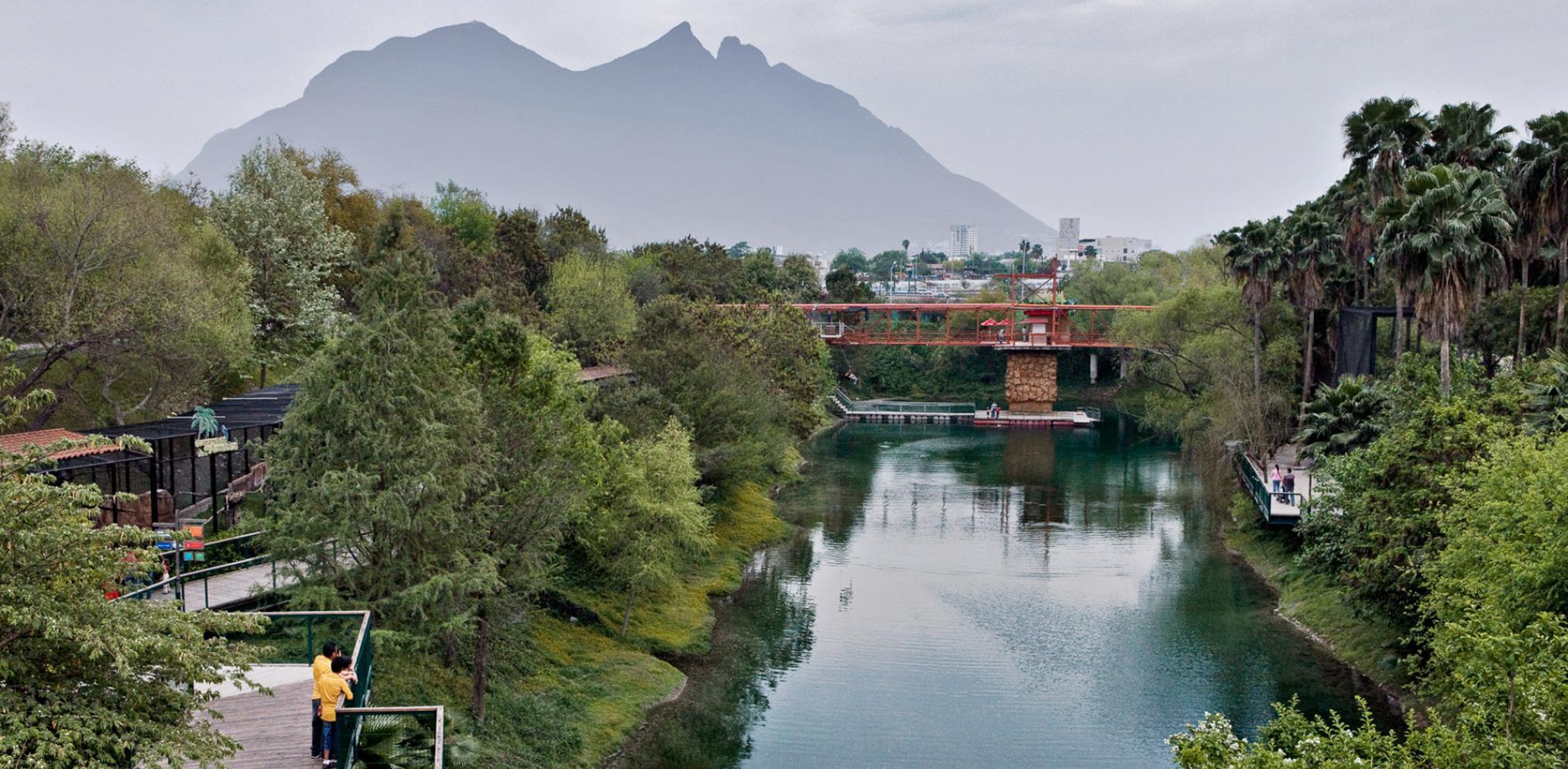 Lo más atractivo de Monterrey