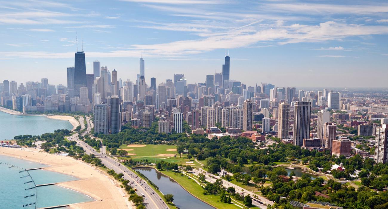 Visita Chicago desde Nashville y ten un viaje inolvidable