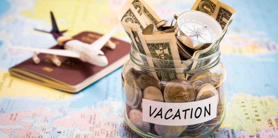 El ahorro y su importancia para los viajeros