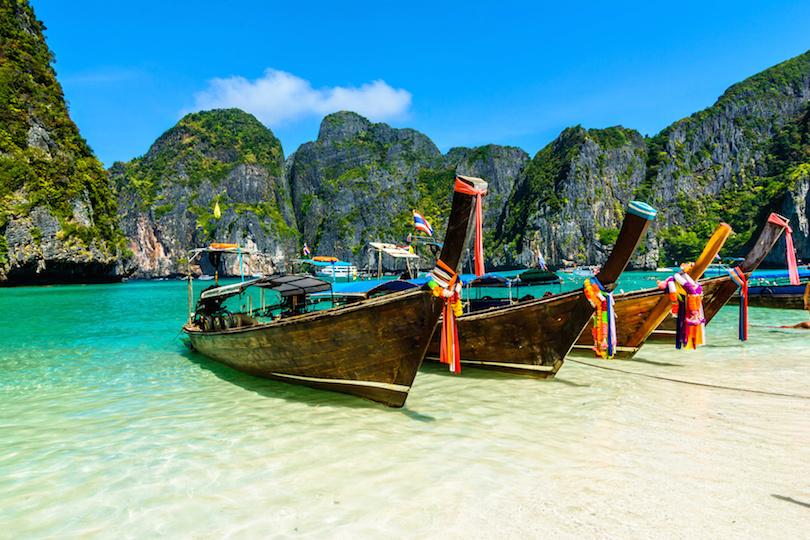 Lo mejor del turismo en Asia