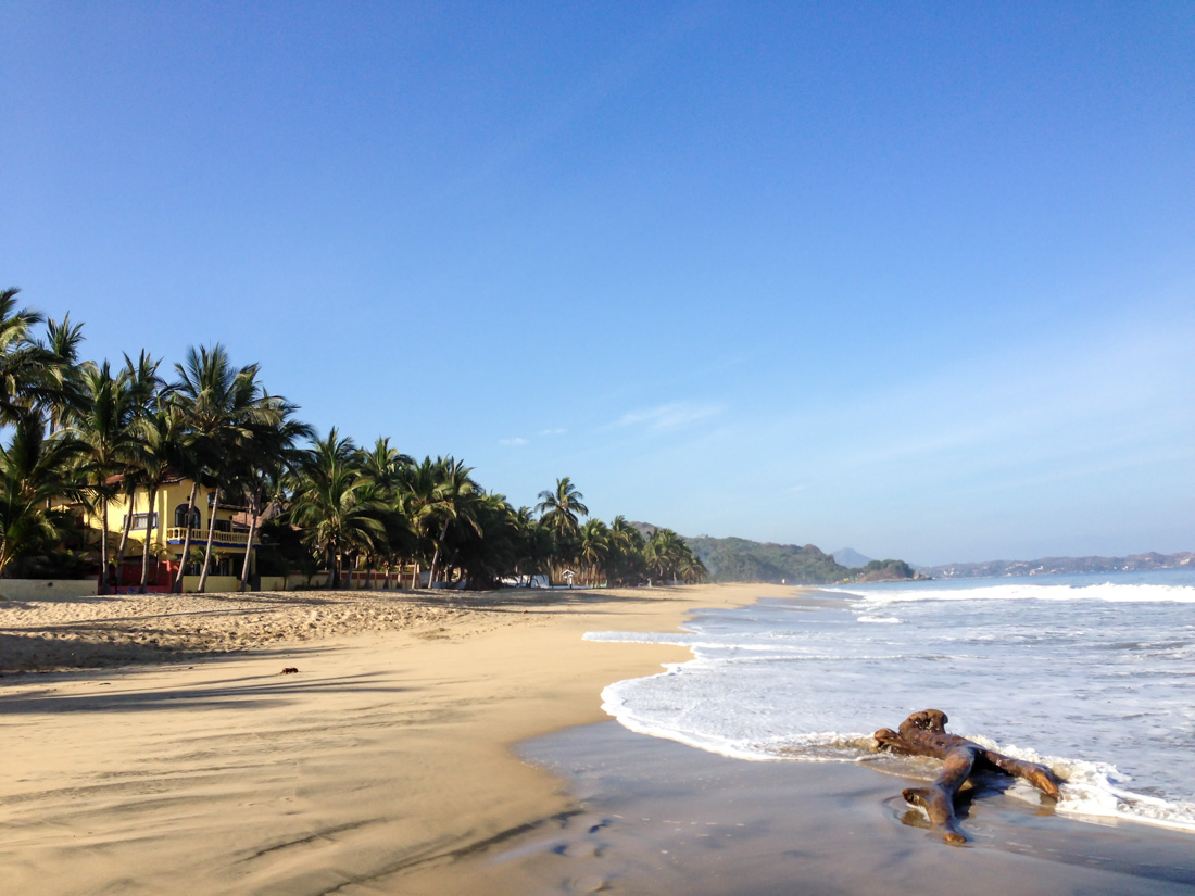 Mejores playas de México para vacacionar