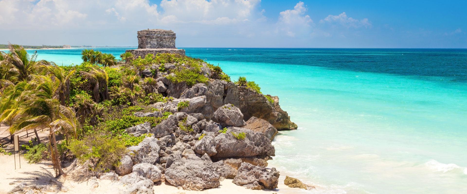 Diversión a manos llenas en el Caribe Mexicano