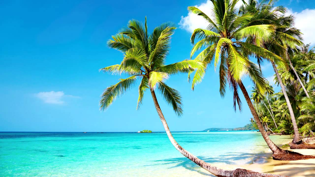 Los rincones más atractivos del Caribe Mexicano