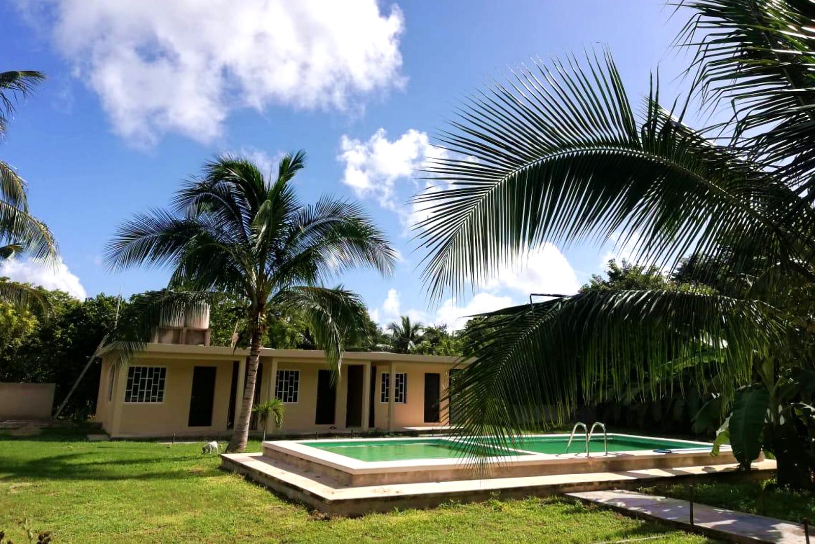 Dónde hospedarme en Bacalar, Quintana Roo