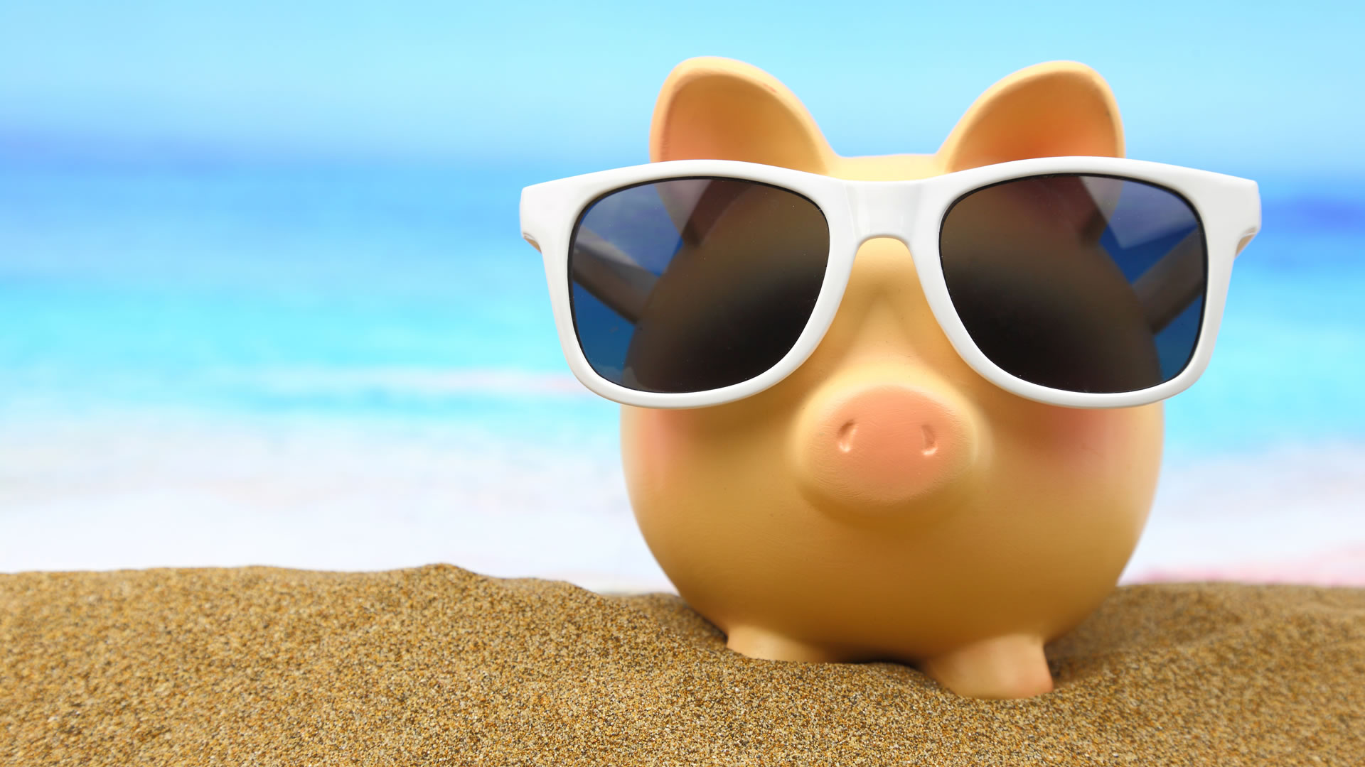Como conseguir dinero para realizar viajes turísticos