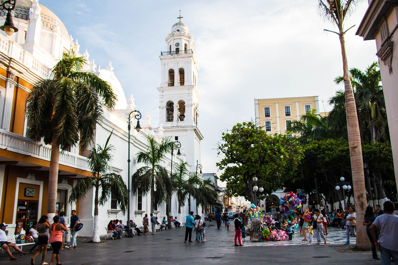 Tips para viajar a Veracruz