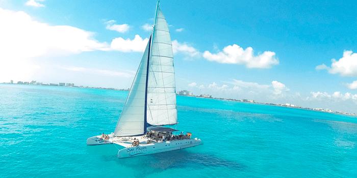Diversiones turísticas en Cancún, Quintana Roo