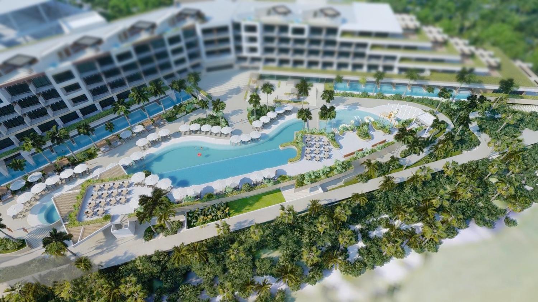 Hospitalidad Hecha a Mano y a prueba de niños: conoce ESTUDIO Playa Mujeres Playas del mundo