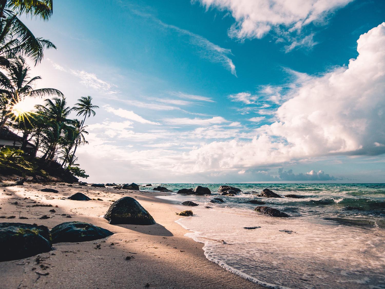 Rincones playeros para vacacionar en las costas mexicanas Playas del mundo