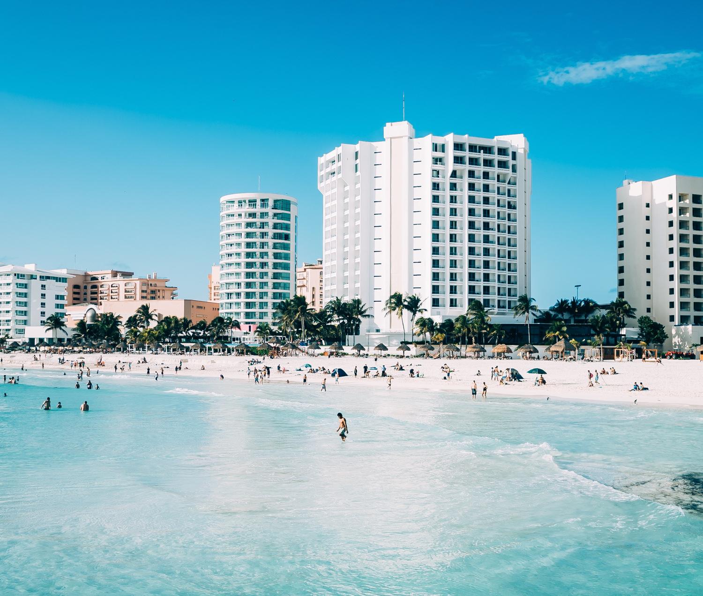 Conoce los beneficios de invertir en bienes raíces en el Caribe Mexicano Playas del mundo