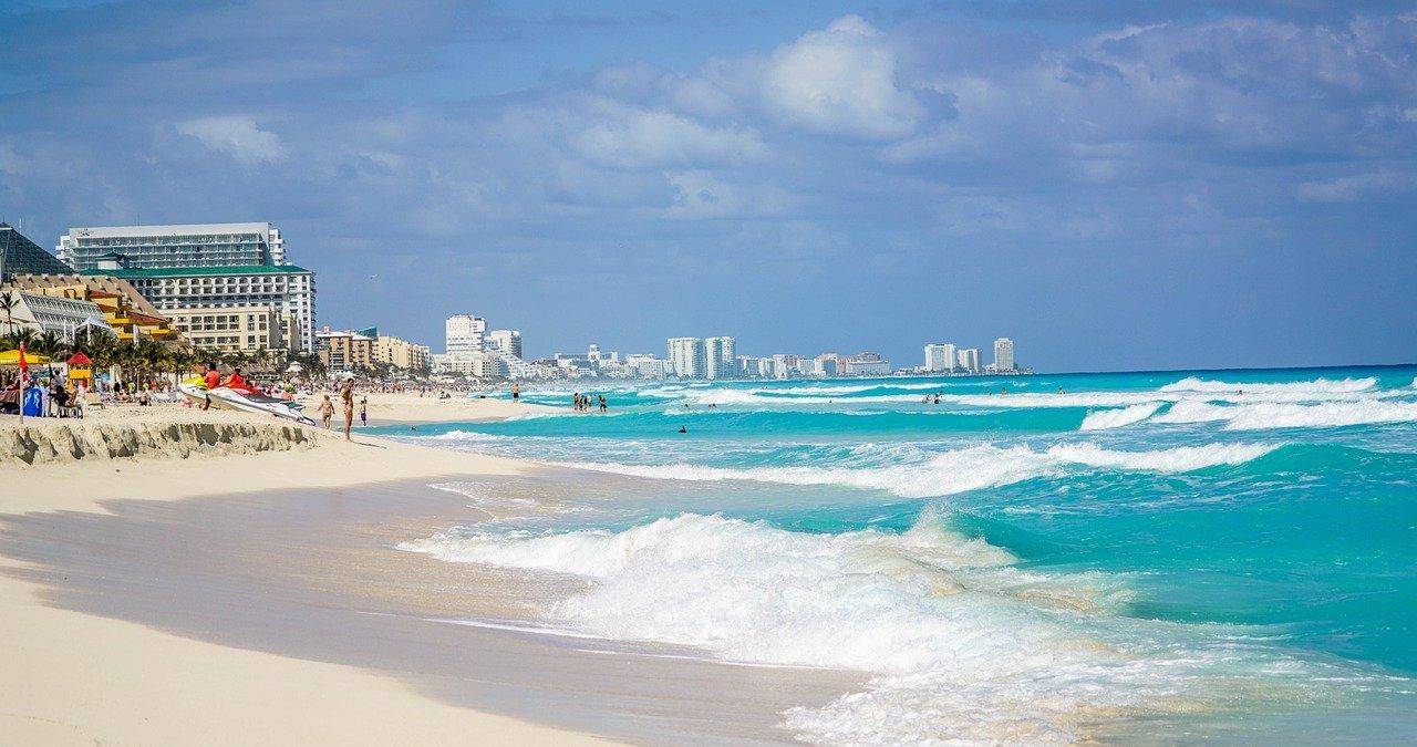 Cinco actividades obligatorias e inolvidables en Cancún Playas del mundo