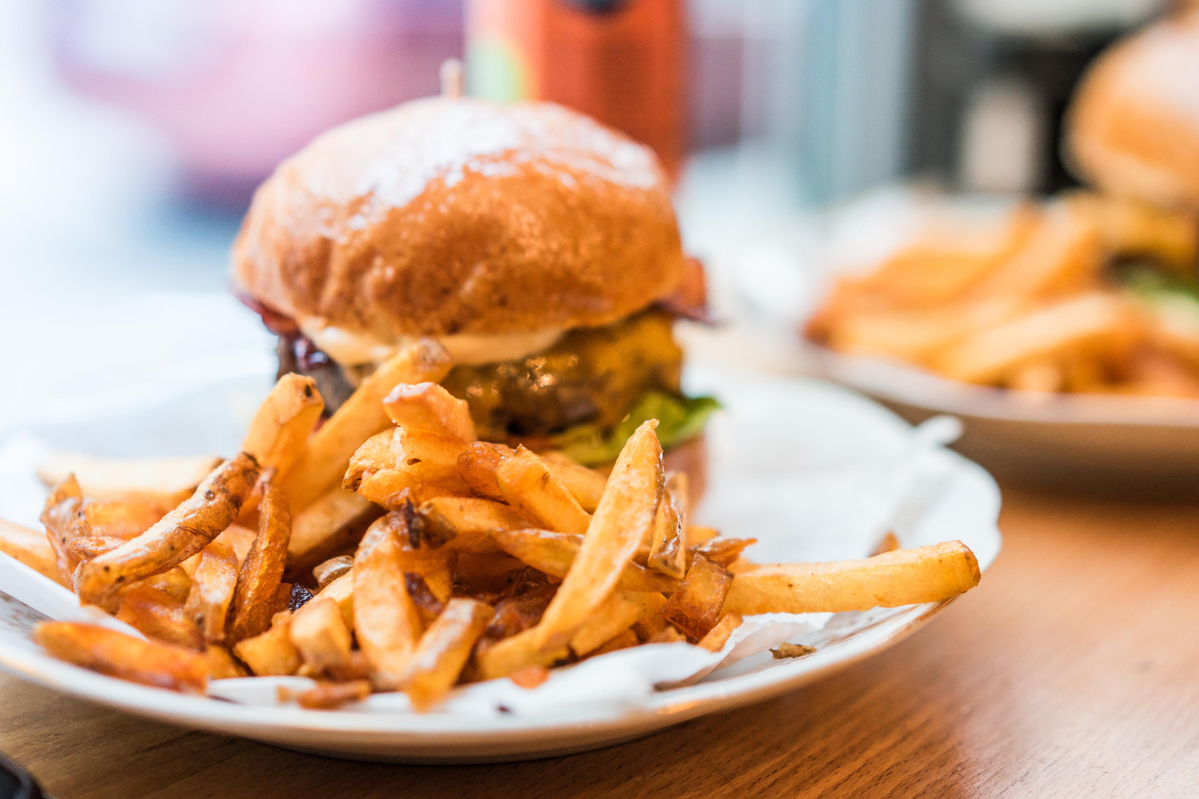 Visita Coyoacán y prueba las mejores hamburguesas Playas del mundo