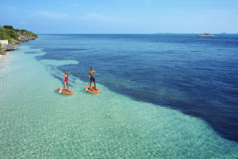 Actividades y pasatiempos que debes hacer en Cancún Playas del mundo