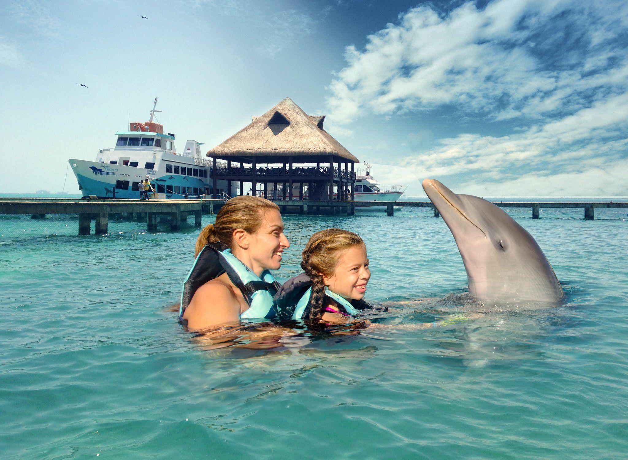 Consejos para pasar las vacaciones en Isla Mujeres Playas del mundo