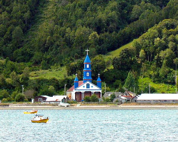 Isla de Chiloé