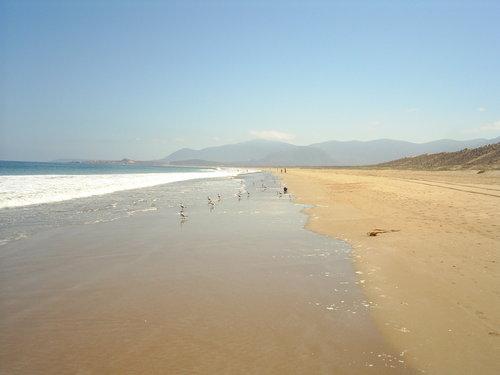Playa Morrillos